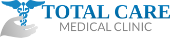 Total Care Medical Clinic - logo
